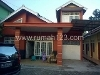 Foto House for sale in Sukarame Bandar Lampung IDR...