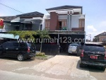 Foto House for sale in Margahayu Bandung IDR 2200000---