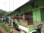 Foto House for sale in Cileungsi Bogor IDR 2500000---