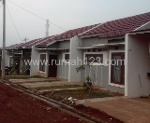 Foto House for sale in Sawangan Depok IDR 217000---