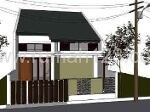 Foto House for sale in Margahayu Bandung IDR 475000-