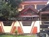 Foto House for sale in Pamulang Tangerang IDR 875000---