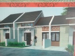 Foto House for sale in Puri Mojokerto IDR 290000-