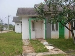 Foto House for sale in Cileungsi Bogor IDR 400000---