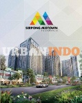 Foto Midtown residence summarecon serpong