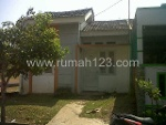 Foto House for sale in Cileungsi Bogor IDR 165000---