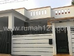 Foto House for sale in Rempoa Tangerang IDR 3000000-