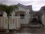 Foto House for sale in Mapanget Manado IDR 325000-