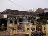 Foto House for sale in Sukarame Palembang IDR 320000---