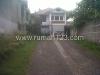 Foto House for sale in Jatinangor Bandung IDR 2500000-
