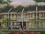 Foto House for sale in Rempoa Tangerang IDR 785000-