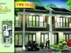 Foto Cluster fidelia serpong natura