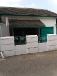 Foto House for sale in Nias Semarang IDR 1000000---
