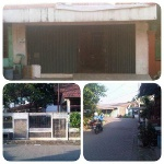 Foto House for sale in Periuk Tangerang IDR 450000---