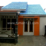 Foto House for sale in Cikupa Citra Raya Tangerang...