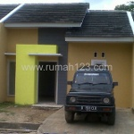 Foto House for sale in Pamulang Tangerang IDR 300000---