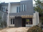 Foto House for sale in Cimone Tangerang IDR 1300000---