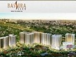 Foto Apartment basura city tower edelweis