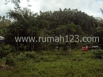 Foto House for sale in Teluk Ambon IDR 25000000-