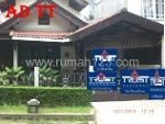 Foto House for sale in Babakan Tangerang IDR 1350000---