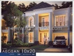 Foto House for sale in Hertasning Makassar IDR 2082595-