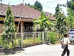 Foto House for sale in Rappocini Makassar IDR...