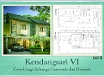 Foto House for sale in Kendangsari Surabaya IDR...