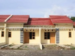 Foto House for sale in Pallangga Gowa IDR 215000---