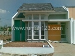 Foto House for sale in Pamulang Tangerang IDR 367000---