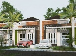 Foto House for sale in Blimbing Malang IDR 325000-