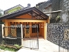 Foto House for sale in Pinang Ranti Jakarta Timur...