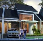 Foto House for sale in Sedati Sidoarjo IDR 645000---