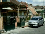 Foto House for sale in Blimbing Malang IDR 2300000---