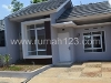 Foto House for sale in Cicaheum Bandung IDR 529000---