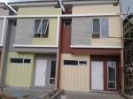 Foto Cluster Magnolia townhouse Serpong