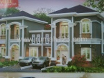 Foto House for sale in Medan Amplas Medan IDR 890000-