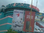 Foto Stand/toko 1 Unit Pusat Grosir Sby