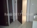 Foto Dijual Apartment Sunter Parkview 2BR lt 27 SEA...