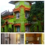Foto House for sale in BSD City Tangerang IDR 3600000-