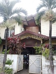 Foto House for sale in Ciledug Tangerang IDR 2600000---