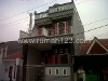 Foto House for sale in Katulampa Bogor IDR 550000---
