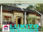 Foto House for sale in Pamulang Tangerang IDR 605000---