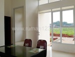 Foto House for sale in Cilodong Depok IDR 450000-