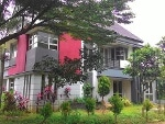 Foto House for sale in BSD City Tangerang IDR 4250000-