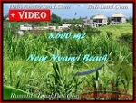 Foto Land for sale in Tanah Lot Tabanan IDR 2950-. 000