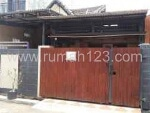 Foto House for sale in Pamulang Tangerang IDR 450000-