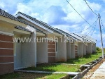 Foto House for sale in Cileungsi Bogor IDR 121000---
