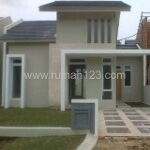 Foto House for sale in Panam Pekanbaru IDR 1032930-