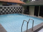 Foto House for sale in Pinang Tangerang IDR 30000000-