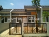 Foto House for sale in Cileungsi Bogor IDR 95000---